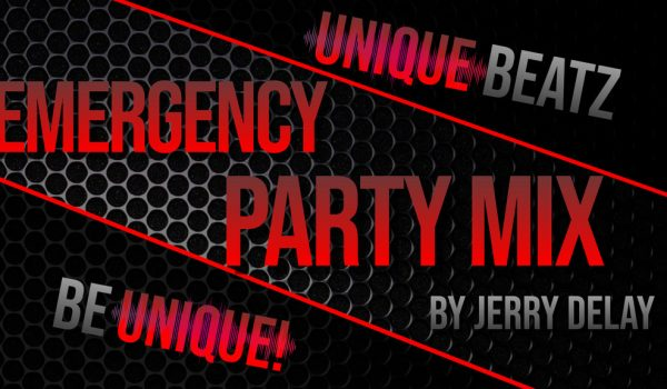 EMERGENCY PARTY MIX