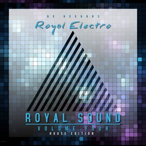 Royal Sound Vol. Four(House Editon)