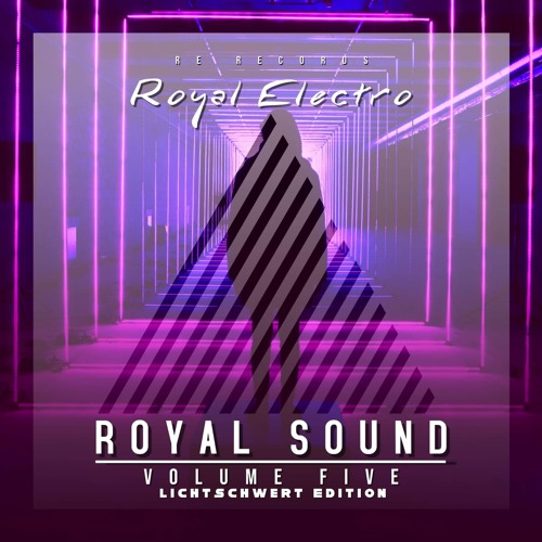 Royal Sound Vol. Five (Lichtschwert Edition)