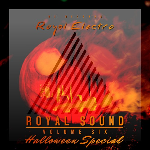 Royal Sound Vol. Six (Halloween Special)